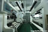 Coloré métallisé de film de polyester pour la décoration