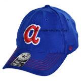 De Atlanta Braves del broche de presión gorra de béisbol con estilo detrás para los jóvenes