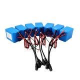 7.4V 3400mAh Lithium-Ionenbatterie für E-Hilfsmittel