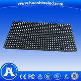 Publicidad al aire libre larga de la visualización de LED de la durabilidad P8 SMD3535