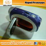 Servicio de impresión rápido del alto ABS polaco superficial polaco Prototyping/SLA SLS 3D de los prototipos/del espejo