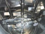 액체 비누 세제와 로션 균질화기 믹서