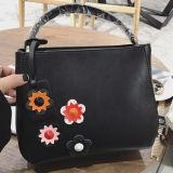 方法みずみずしい花パターン女性ショルダー・バッグの余暇のハンドバッグSy8126