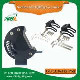 20 polegadas 126W Crees LED off Road Driving Light Bar para a condução offroad SUV UTV 4X4 Cars