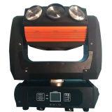 Neuer 9PCS 15W 4in1 RGBW beweglicher Kopf des Phantom-LED (ICON-M085)