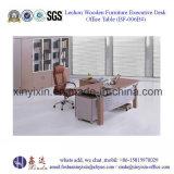 나무로 되는 사무용 가구 사무실 책상 사무실 회의 테이블 (BF-015#)