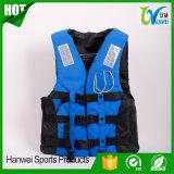 Maglia di vita Kayaking della gomma piuma di sicurezza di professione (HW-LJ027)