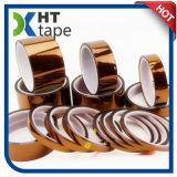 Einseitige Polyimide Bänder mit Silikon-Kleber stempelschneiden