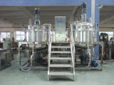 Detergente del jabón líquido y mezclador del homogeneizador de la loción