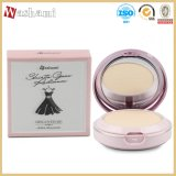 Washami New Arrival Double face Powder Waterproof Makeup Compact Powder