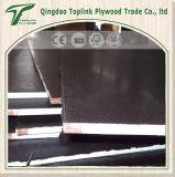 Encofrado de madera contrachapada usados para la construcción de madera contrachapada Encofrado