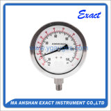 Mechanical Presses Gauge-Gauge Used for Ammonia-Special Manometer Type