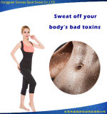 Señora Neoprene Burn Fat Shaper cintura Trimmer Vest Corset Sweat Vest