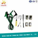 De draagbare automatische Meters Meetapparaten/Megger van de Weerstand van de Isolatie HV met wijzertype (BC2550)