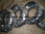 Самая лучшая чернота цены обожгла бандажную проволоку провода связи мягкая обожженная фабрика Китая провода утюга, котор сразу поставляет