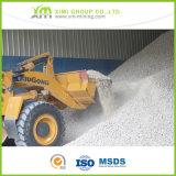 Sulfato de bario blanco de la naturaleza del polvo de la baritina para la pintura de petróleo