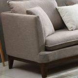 Sofà sezionale di disegno moderno con il tessuto di alta qualità per il salone Furniture-G7603