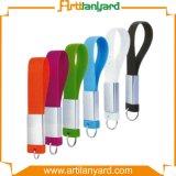 Heißer Verkaufs-Form USB mit Plastik und Silikon