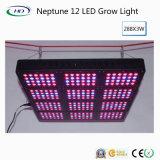 O diodo emissor de luz 863W de Netuno 12 cresce claro para o cultivo comercial