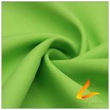 água de 50d 280t & do Sportswear tela 100% tecida do poliéster do filamento do jacquard da manta do Waffle para baixo revestimento ao ar livre Vento-Resistente (53109A)