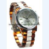 Reloj de pulsera de metal para hombre de lujo