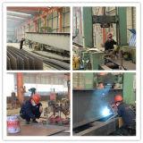 Struttura d'acciaio Pre-Fatta magazzino agricolo