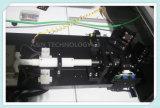 Сварочный аппарат лазера стекловолокна A&N YAG 100W с таблицей для металла