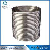 304 316L Roestvrij staal Gerolde Pijp voor de Tank van het Water