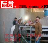 Máquina de sequía comercial industrial de la deshidratación del deshidratador de la legumbre de fruta