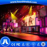 Lange Konzert-Stadiums-Hintergrund LED-Bildschirmanzeige der Lebensdauer-P10 im Freien