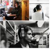 Ruido activo sin hilos que cancela los auriculares con Mic en línea, Aptx Bluetooth 4.1