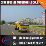 低価格および熱い販売! Dongfeng 4X2の二重キャビネットの下水の吸引のトラック