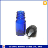 Blue Color 5ml 10ml Mini Glass Parfum Dropper Bouteille