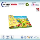 2017 Funny Cartoon Design Play Mats for Baby