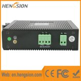 5 Megabit Tx Port Unmanaged Industrial Ethernet Interruptor de red