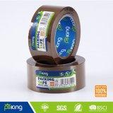 Transparentes OPP anhaftendes verpackenband der starken Stärken-mit Zufuhr