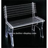 Акриловые классические стул и журнальный стол (BTR-Q3007)