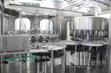 Linha de produção cheia mineral da máquina de enchimento da água bebendo