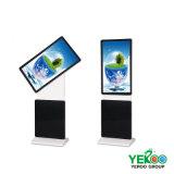 Volledige HD die Digitale Signage Totem Samsung/LG TFT LCD/het LEIDENE Scherm Display/22 adverteren van het Comité--84 duim