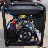 5kVA/6kVAはタイプ起点によって使用されるディーゼル発電機を開く