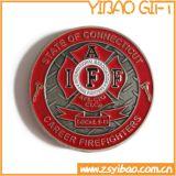 Изготовленный на заказ медаль Antique металла для сувенира (YB-m-013)