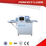 Machine de cintrage de lettres de canal de commande LCD pour acier à bobine Aluminim