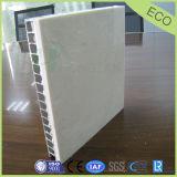 Panel compuesto de nido de abeja de piedra de mármol