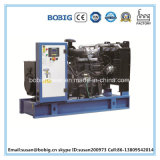 тепловозный генератор 10kVA приведенный в действие китайским двигателем Рикардо