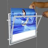 Tipo d'attaccatura Single-Sided casella chiara sottile del LED