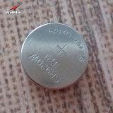 Bateria de botão de óxido de prata Sr920 370 1.55 para calculadora