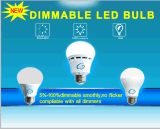 Dimmarable LED Birne /15W/18W/20W LED wachsen Licht