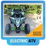 36V 48V 60V 500W 800W 1000W eléctrico ATV, bicicleta eléctrica quad para niños o adultos