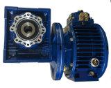 アルミニウムワームの速度のVariatorの電動機Variator