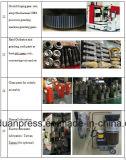 Metal do radiador que carimba a máquina do perfurador 160ton